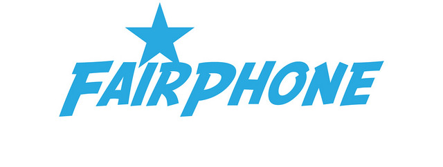 fairphone flickr.com logo