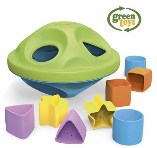 Green Toys Sortier_Set