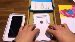 fairphone 2 unboxing
